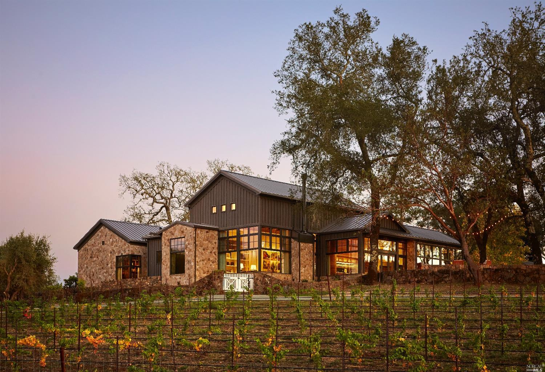 Photo of 4222 Mountain Home Ranch Road, Calistoga, CA 94515