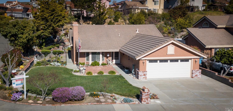 Photo of 790 Britannia Drive, Vallejo, CA 94591
