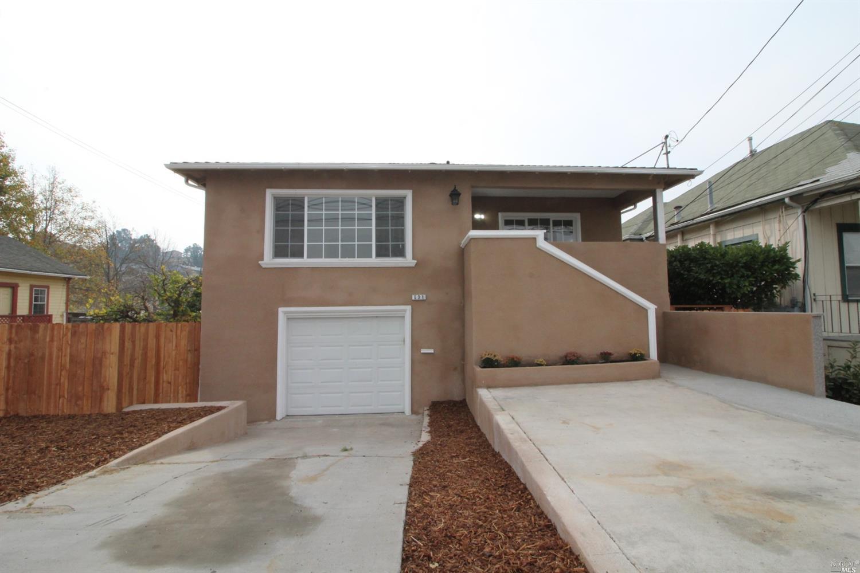 Photo of 631 Sonoma Boulevard, Vallejo, CA 94590