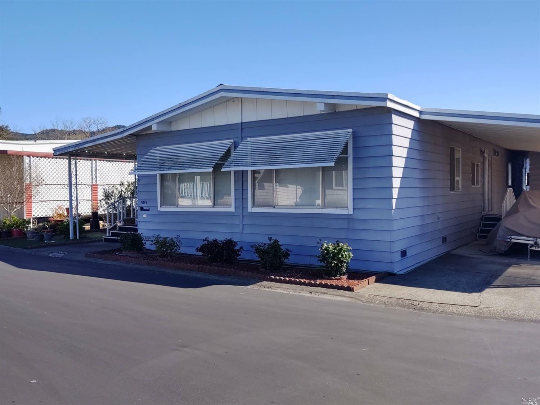 303 Chablis S, Calistoga, CA, 94515