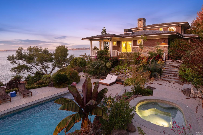 Photo of 3300 Paradise Drive, Tiburon, CA 94920