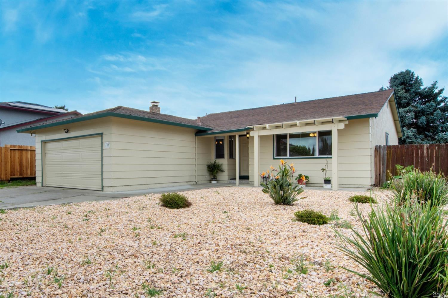 Photo of 403 Pintail Drive, Suisun City, CA 94585