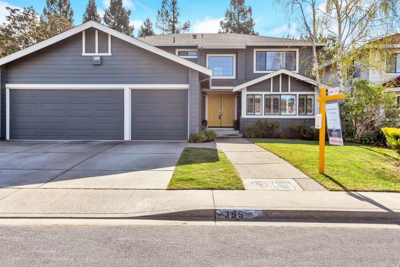 Photo of 395 Darley Drive, Vallejo, CA 94591
