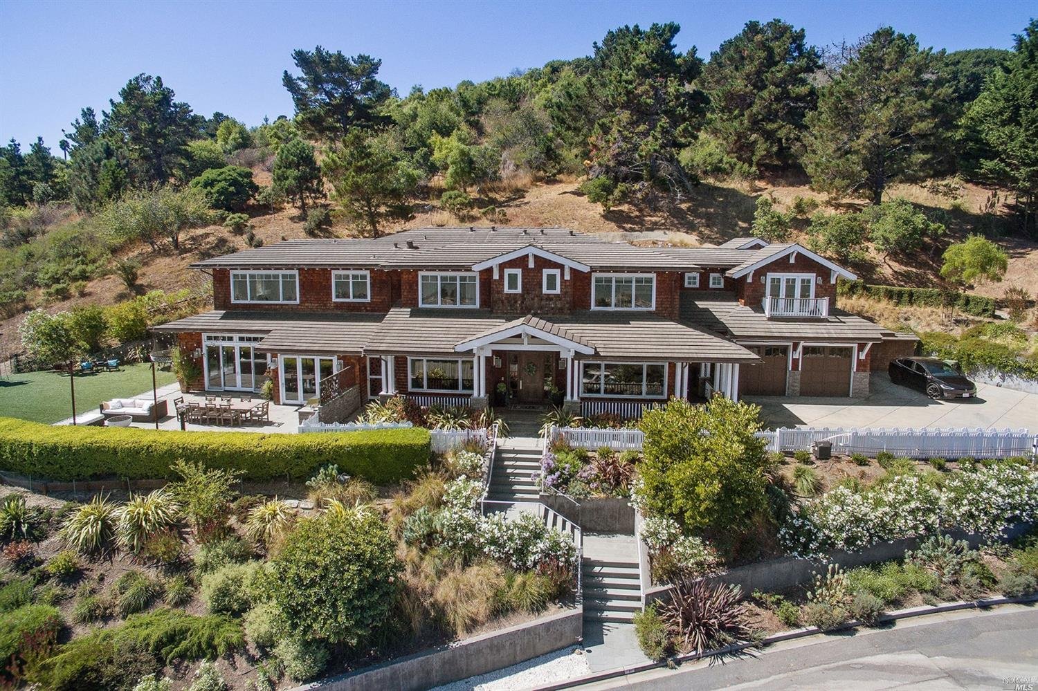 Photo of 1 Antonette Drive, Tiburon, CA 94920