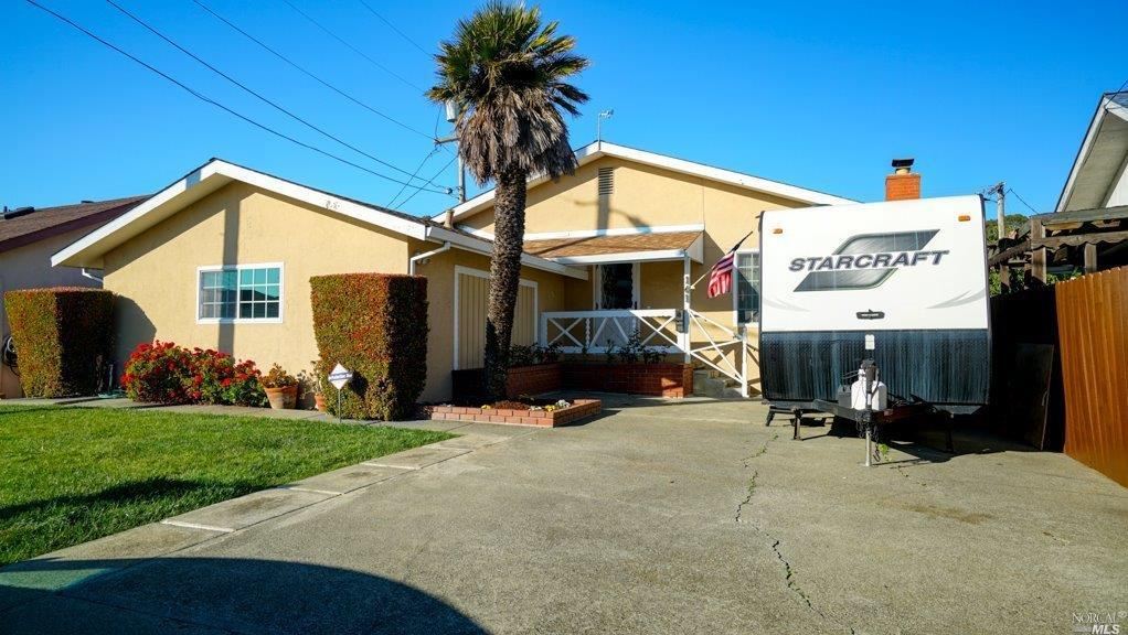 Photo of 141 West N Street, Benicia, CA 94510