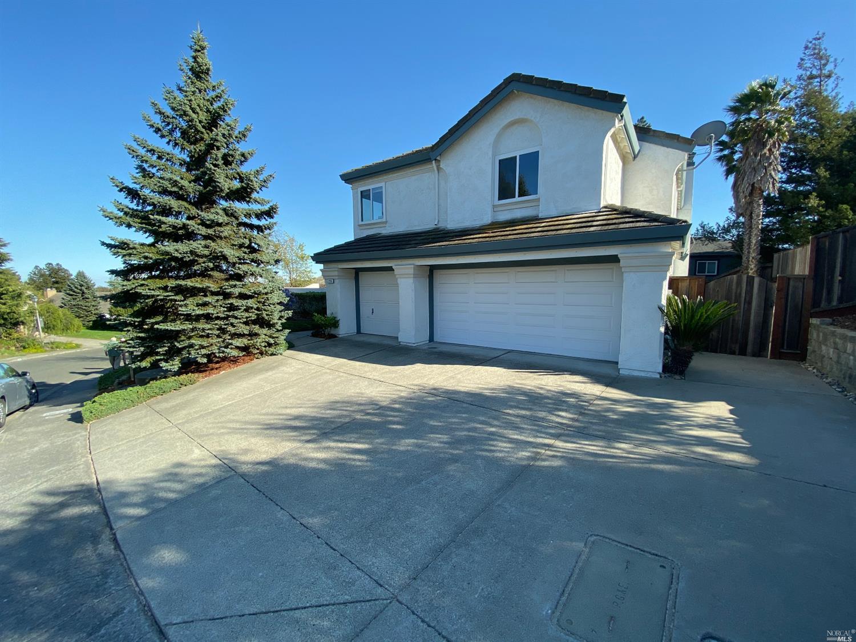 728 Primrose Lane, Benicia, CA 94510