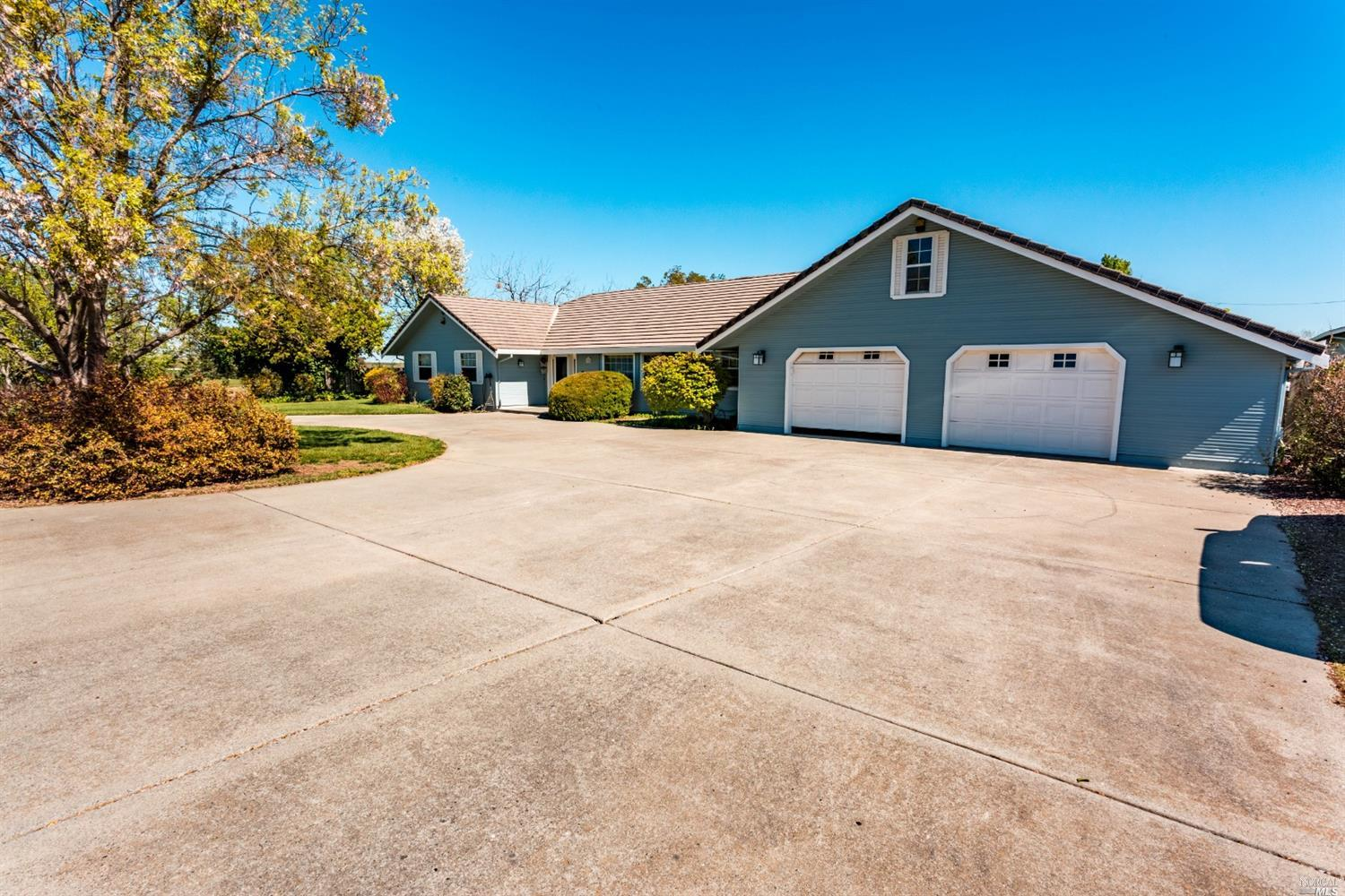Photo of 7924 Charlotte Lane, Vacaville, CA 95688