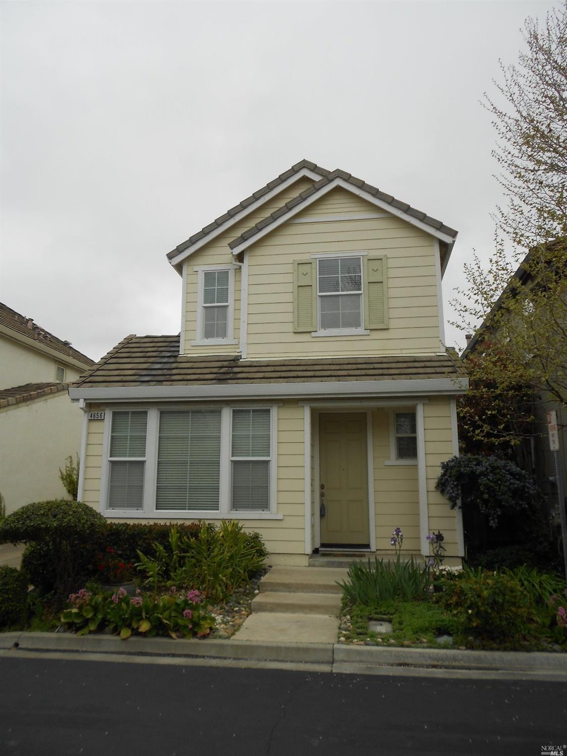 Photo of 4656 Opal Court, Fairfield, CA 94534