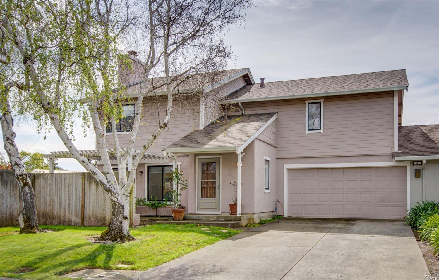 503 Cypress Court, Benicia, CA 94510