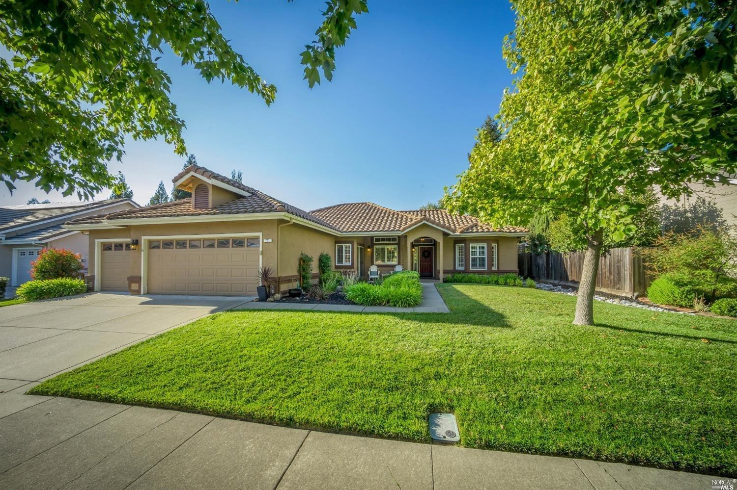 773 Emerald Bay Dr, Fairfield, CA, 94534
