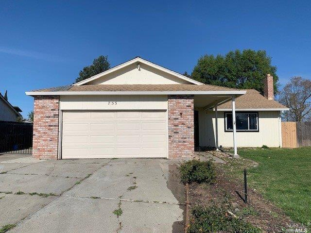 Investor special!  Value add opportunity.  Good single story floor plan with 5 bedrooms, 3 full bath
