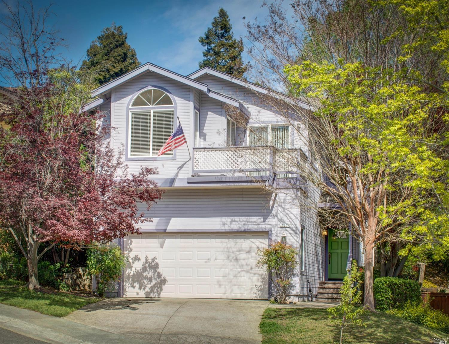 205 Riverview Terrace, Benicia, CA 94510