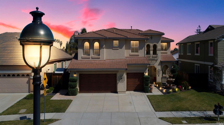 Photo of 163 Pescara Boulevard, Brentwood, CA 94513