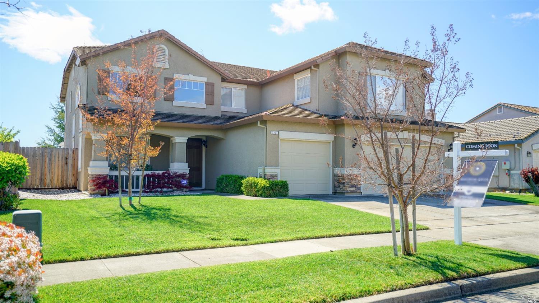 Photo of 3221 Lagunita Circle, Fairfield, CA 94533