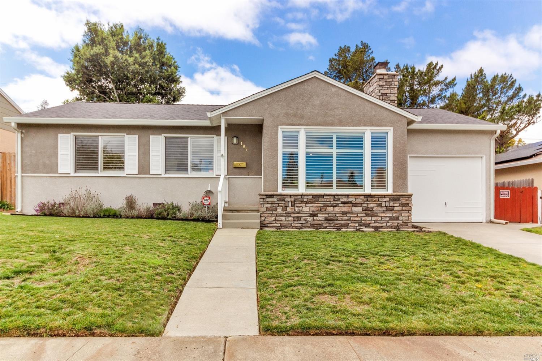 Photo of 187 Las Palmas Avenue, Vallejo, CA 94589