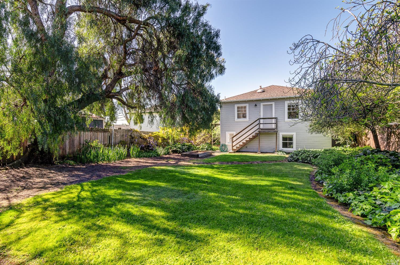 Address Not Disclosed, Benicia, CA 94510