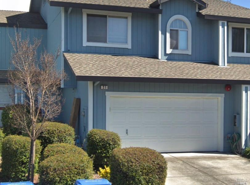 Well maintained and lovely home. Features dining room and family room with fireplace. Upgraded floor