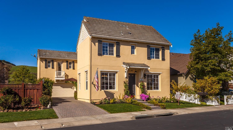 Photo of 4191 Summer Gate Avenue, Vallejo, CA 94591