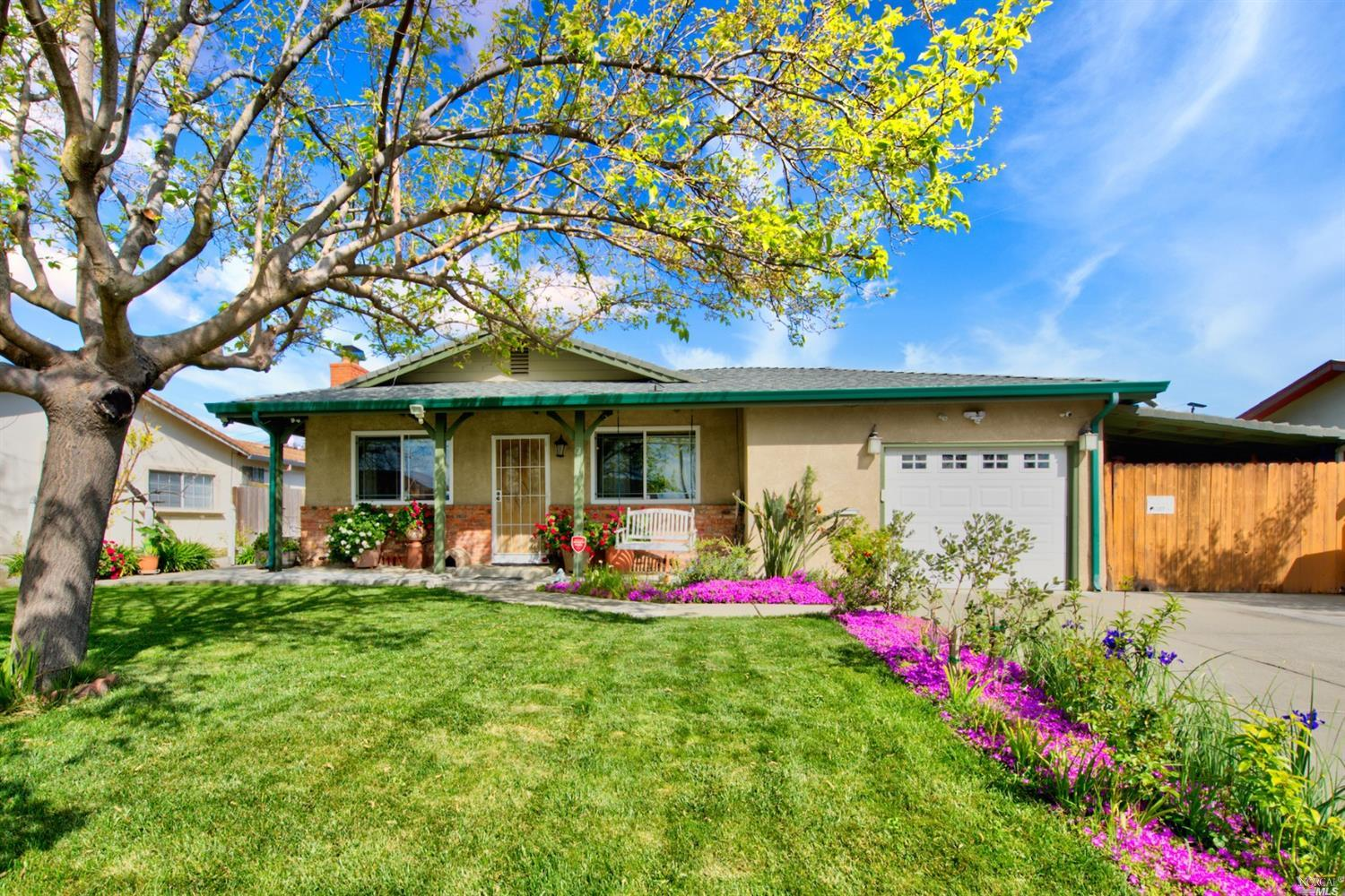 Photo of 224 Stephen Street, Fairfield, CA 94533