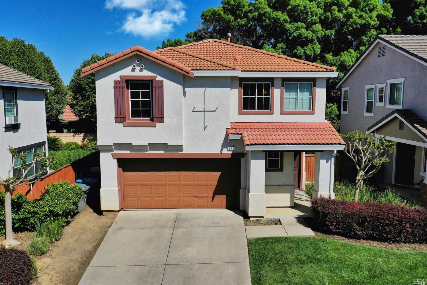 Photo of 241 Roundhill Court, Vacaville, CA 95687