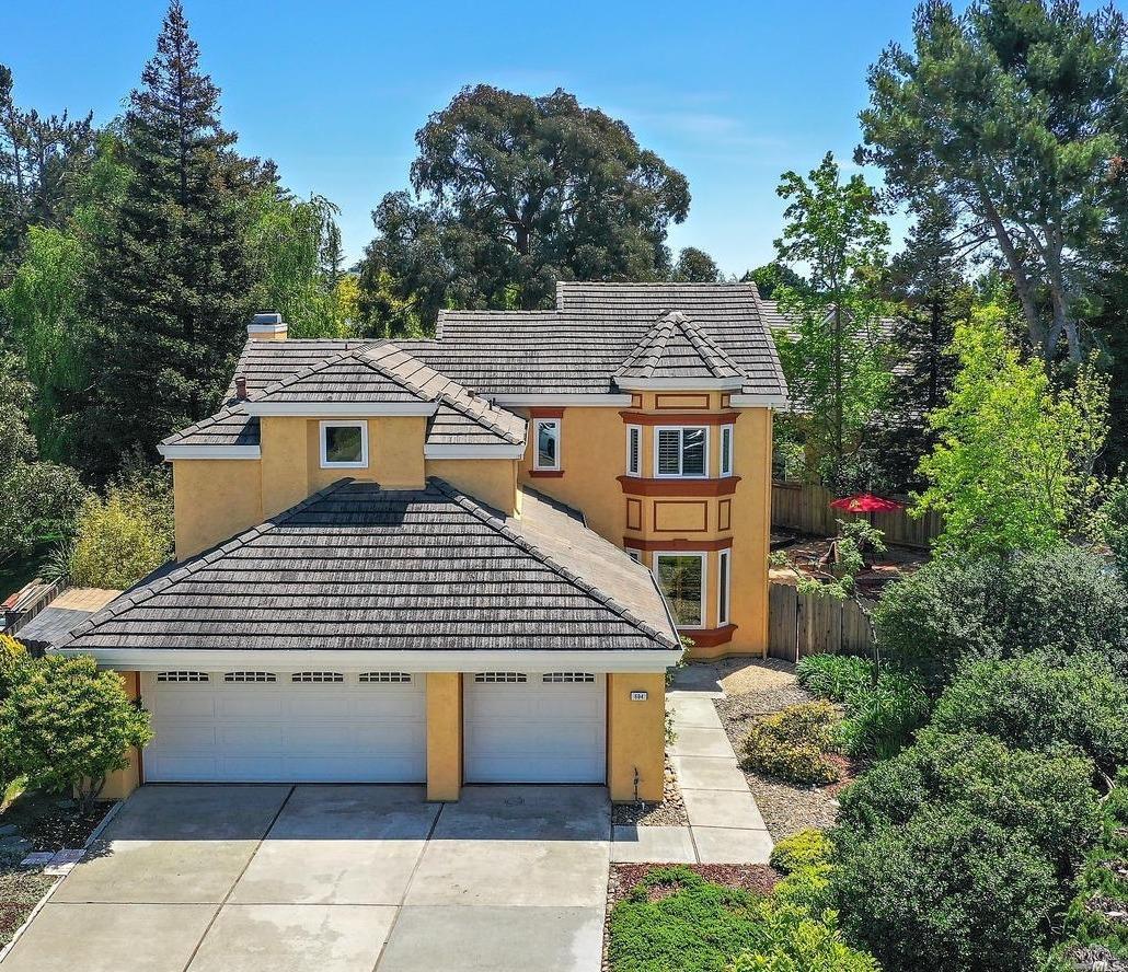 694 Earl Court, Benicia, CA 94510