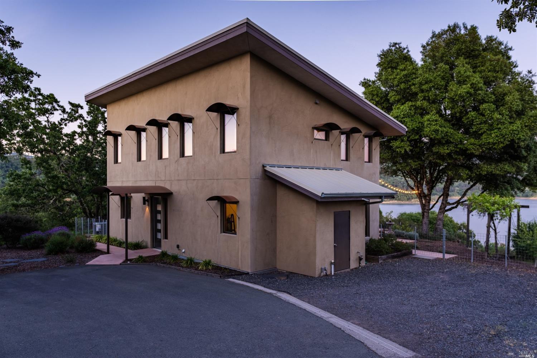 Photo of 5885 Lake Ridge Road, Ukiah, CA 95482