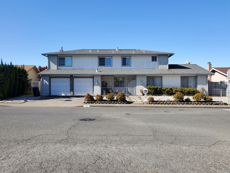 342 LARKIN Drive, Benicia, CA 94510