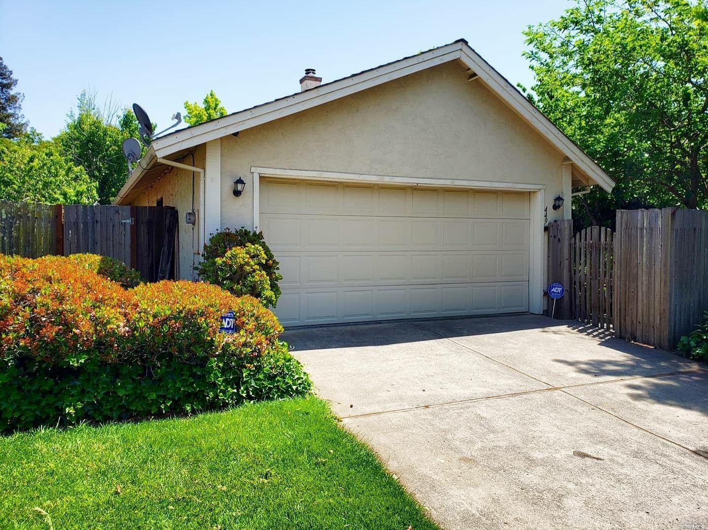 449 Hawthorne Lane, Benicia, CA 94510