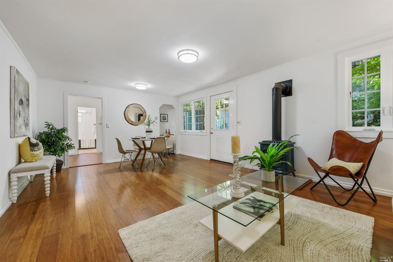Photo of 61 Porteous Avenue, Fairfax, CA 94930