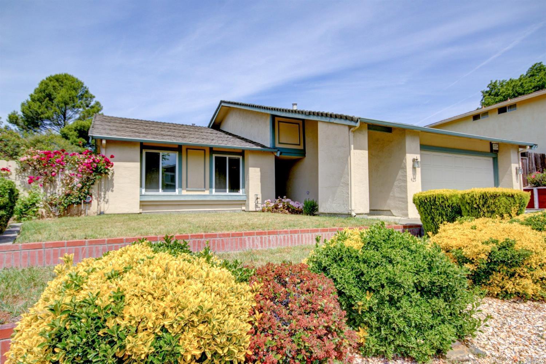 425 Ofarrell Drive, Benicia, CA 94510