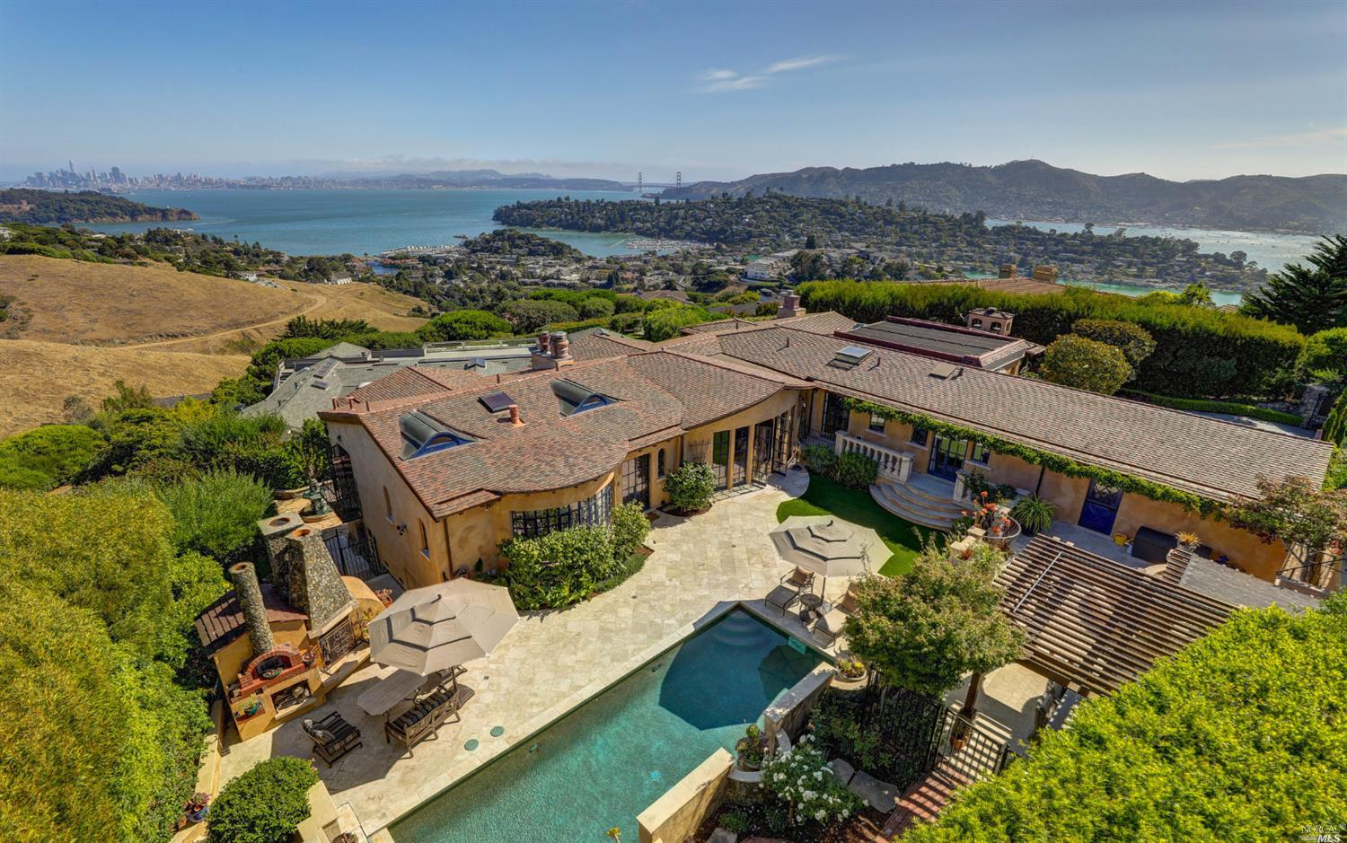 Photo of 8 Audrey Court, Tiburon, CA 94920