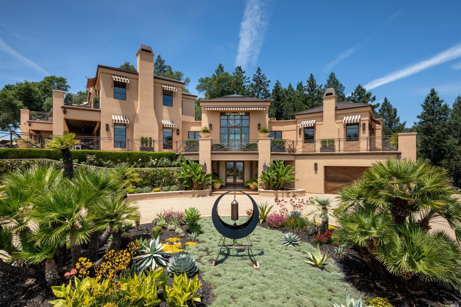 Photo of 101 Rutherford Hill Road, St. Helena, CA 94574