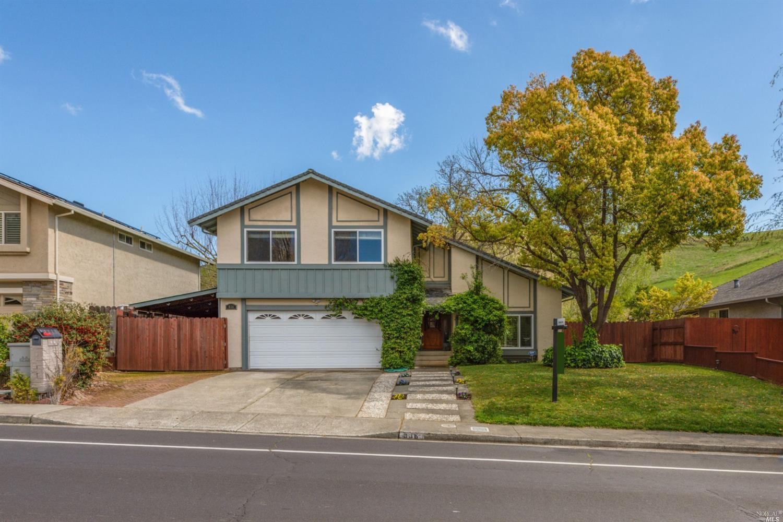 936 Rose Drive, Benicia, CA 94510