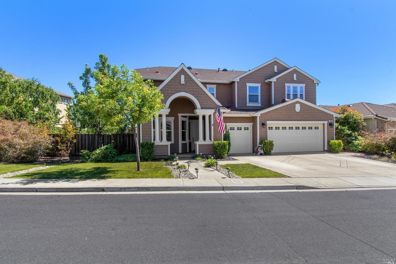 436 Samuel Court, Benicia, CA 94510