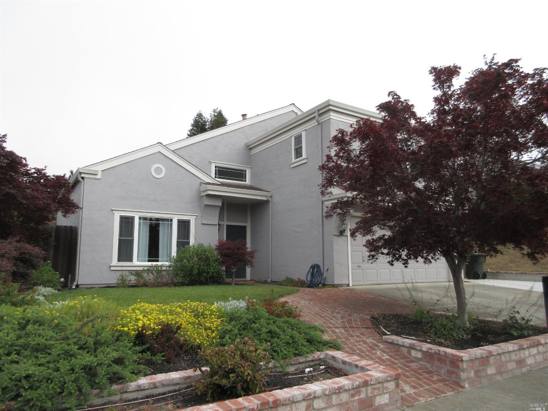 527 SOLANO Drive, Benicia, CA 94510