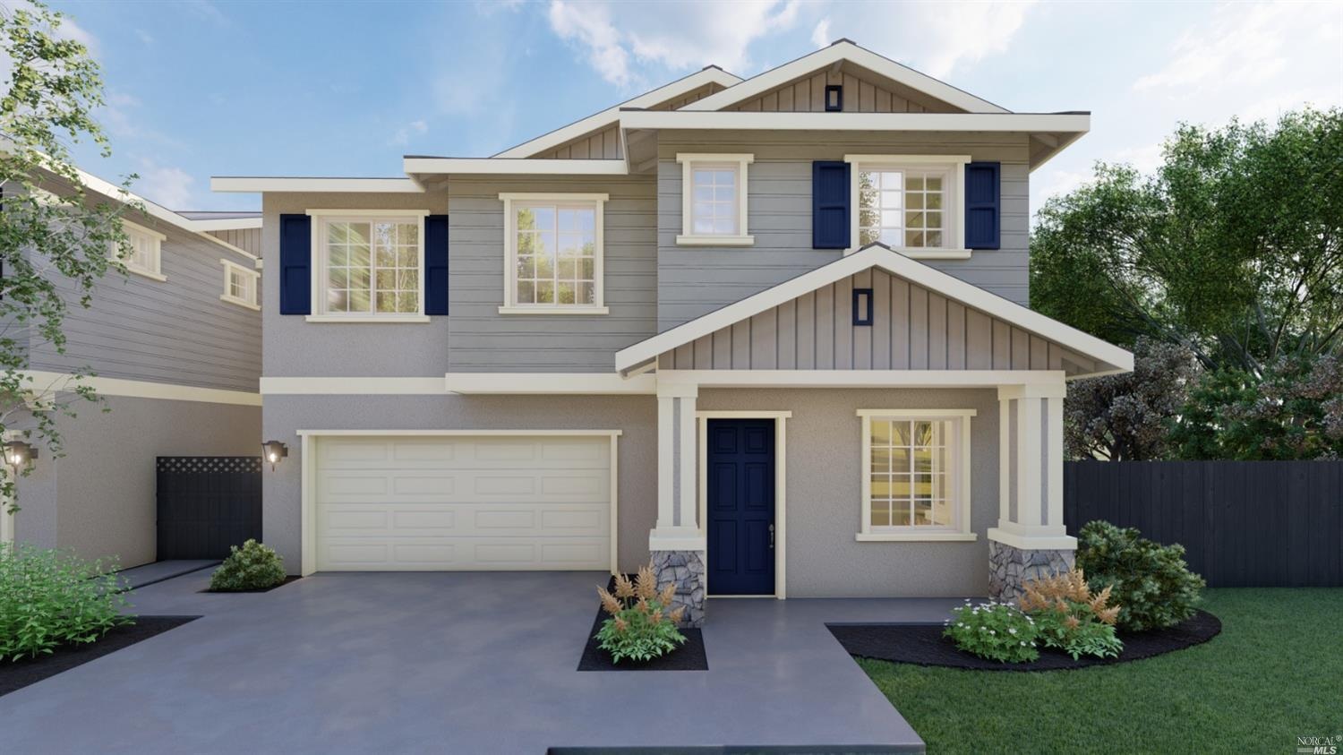 Ivy Crossing is a brand new collection of 111 single family homes ranging from 2,152 to 2,528 Square