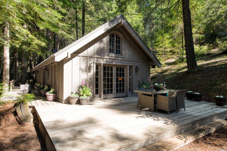5481  Bear Canyon Road