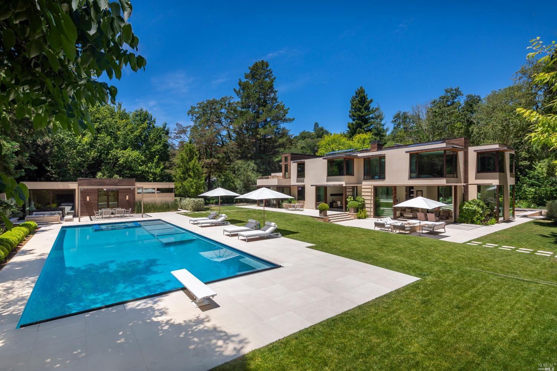 Photo of 3 Upper Ames Avenue, Ross, CA 94957