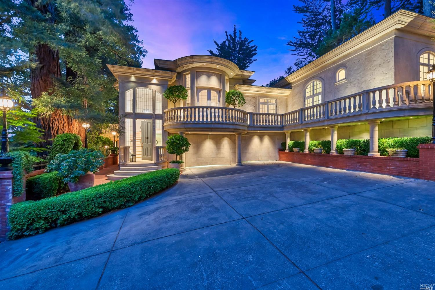 Photo of 18 Morning Sun Avenue, Mill Valley, CA 94941