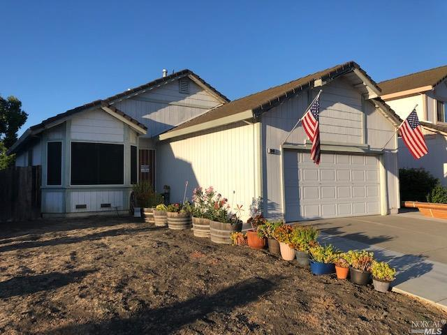 Make this house your Home! Featuring 3 bedrooms and 2 bathrooms, this home is just waiting for your