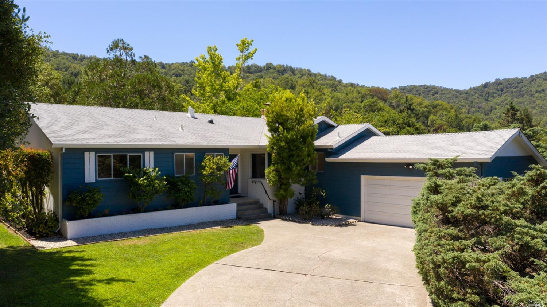 Photo of 890 Via Escondida Street, Novato, CA 94949