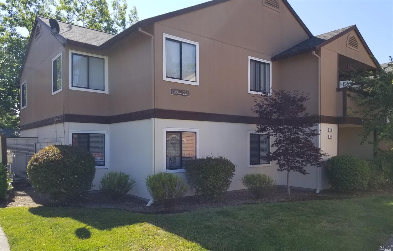 Photo of 8201 Camino Colegio Street, Rohnert Park, CA 94928