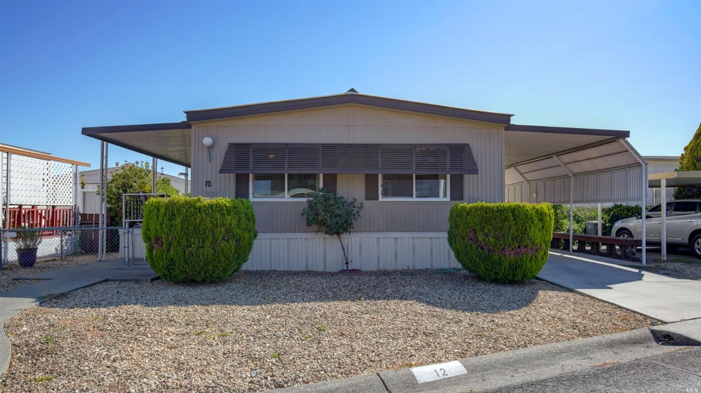 12 Lemon Tree Cir, Vacaville, CA, 95687