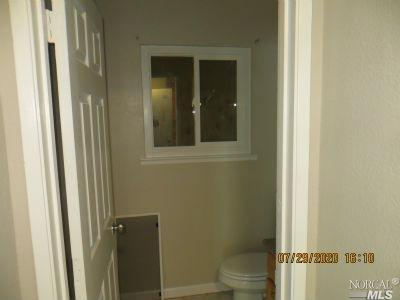 Nice turnkey, move-in ready 2/1/.5 fresh interior paint, new A/C Compressor new stainless microwave