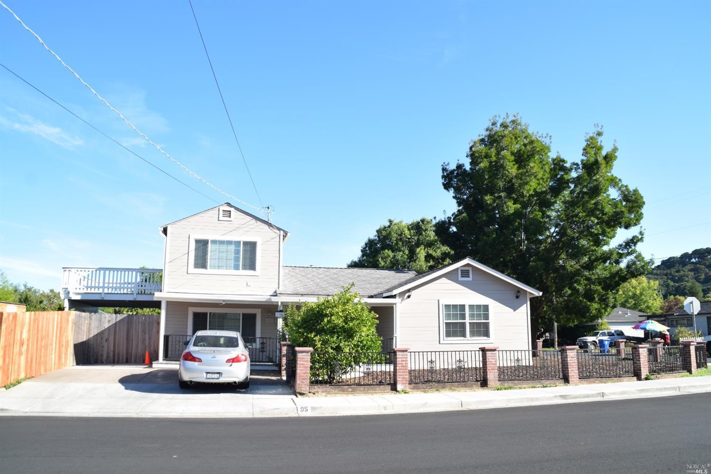 Photo of 95 Bryan Avenue, Napa, CA 94558