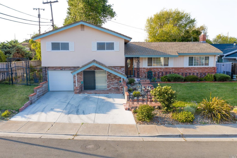40 Sierra Ave, Rio Vista, CA, 94571