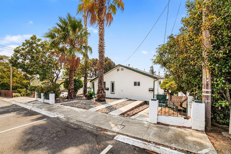 420 E O St, Benicia, CA, 94510