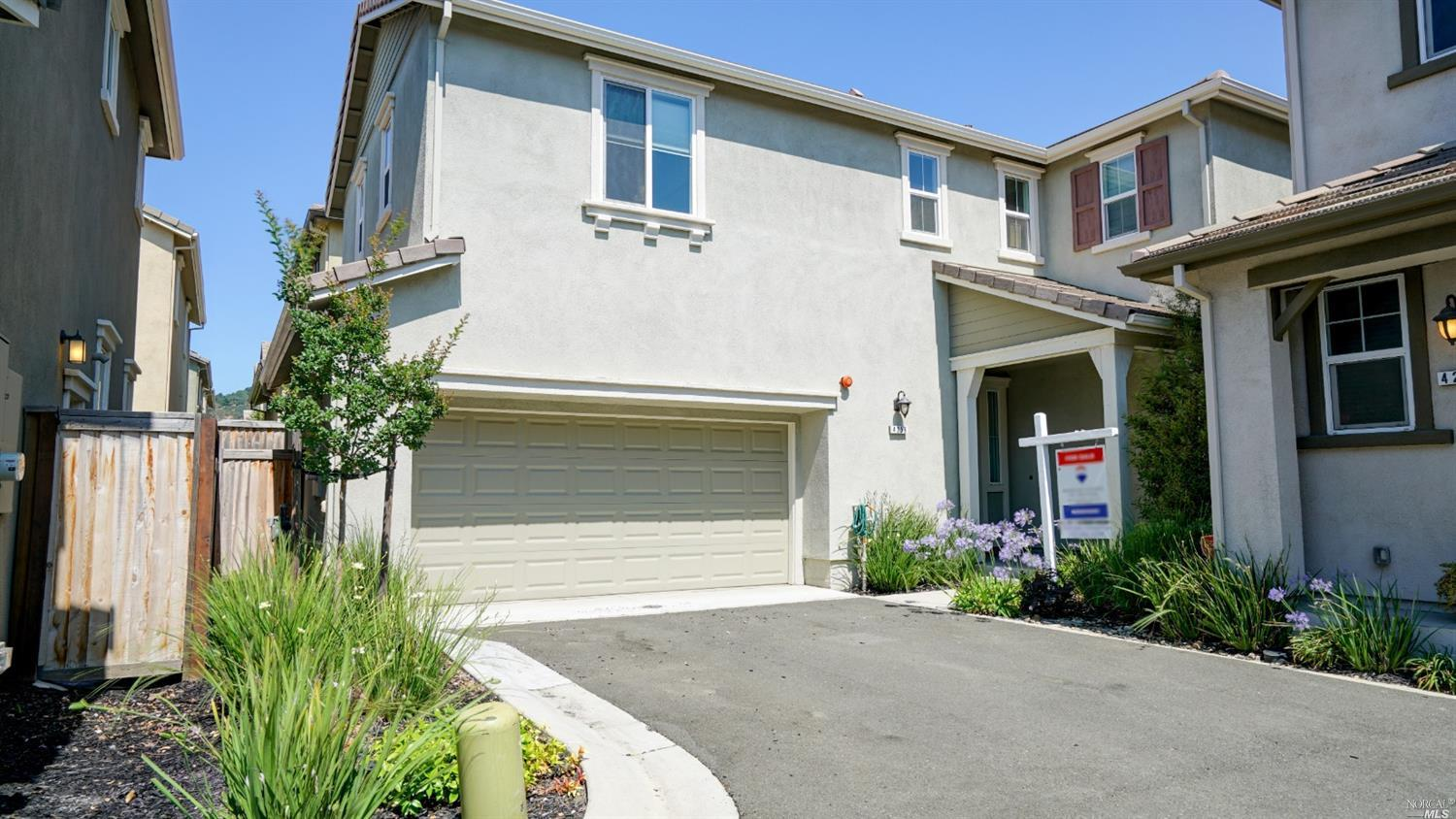 Gorgeous Bradbury Park 2-story w/over $80K in upgrades. This beautiful 2380 sq ft 3-bedroom (possibl