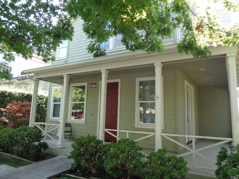 Photo of 1061 Madrone Avenue, Vallejo, CA 94592