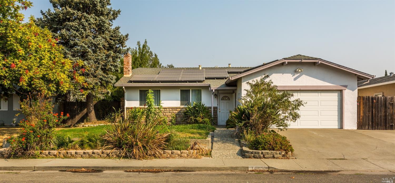 Photo of 1060 Sparrow Lane, Fairfield, CA 94533